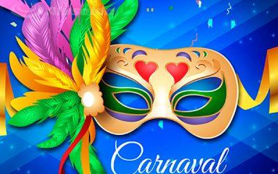 Dicas sobre o carnaval 2