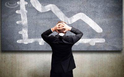 O que leva uma empresa de sucesso ao declinio