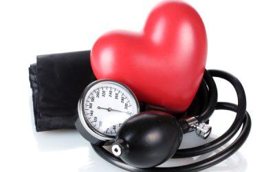Riscos da hipertensão