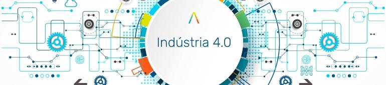 o que é indústria 4.0