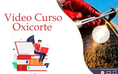 Video curso de Oxicorte 2
