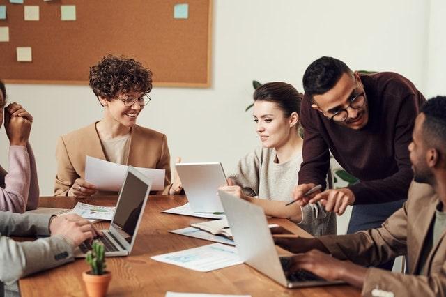 como melhorar desempenho da equipe de vendas